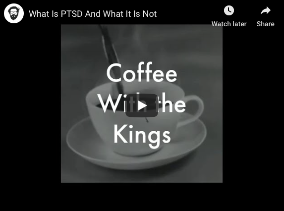 Phoenix What Is PTSD And What It Is Not